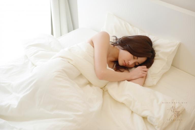 睡眠の重要性と美容への影響