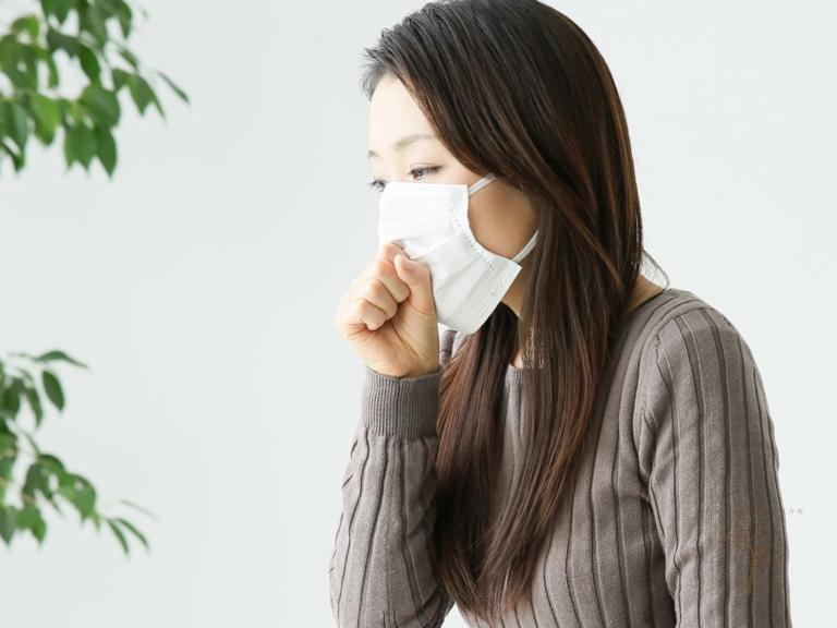 免疫力をあげて風邪を引きにくい健康的な身体へ