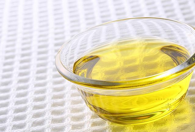 知っておきたい油の種類