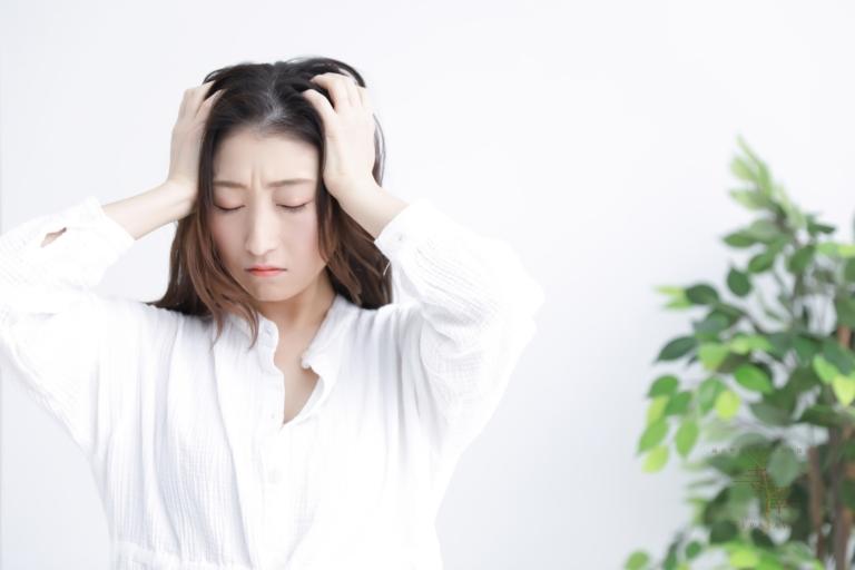 自律神経が乱れるとどうなる?