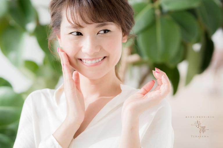 整体の効果と美容鍼の効果