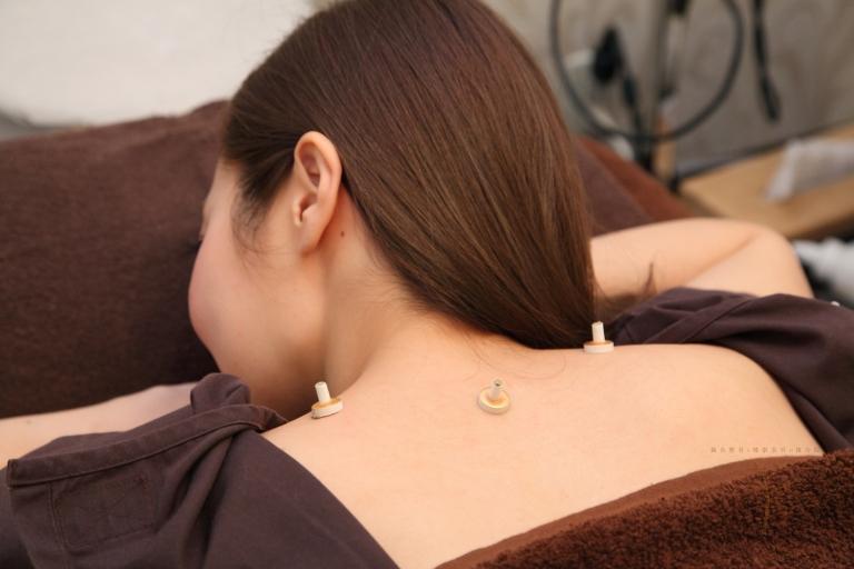 自律神経を整え緊張をほぐす寺澤の鍼灸整体