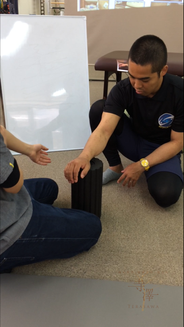 医療従事者向け外傷セミナー