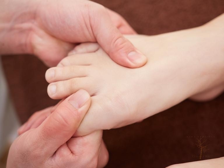 足底筋膜炎の原因と対策