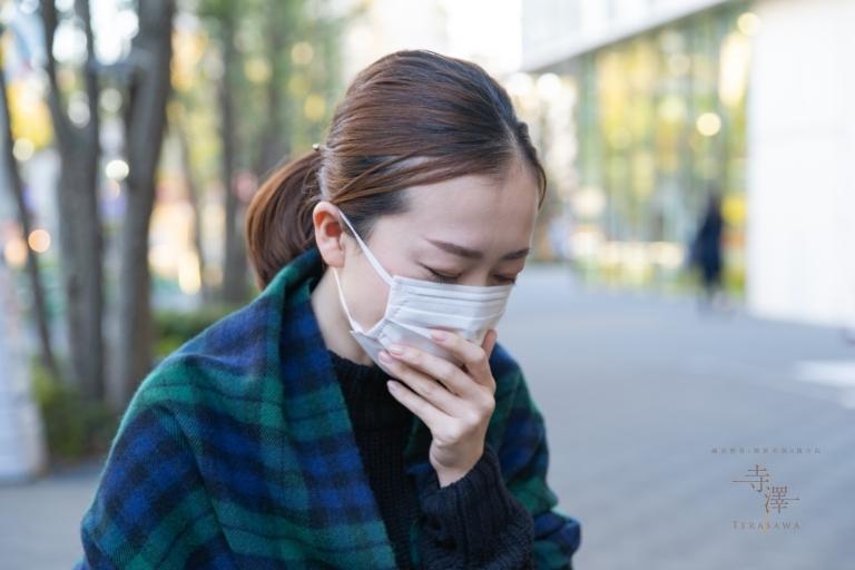風邪の養生法